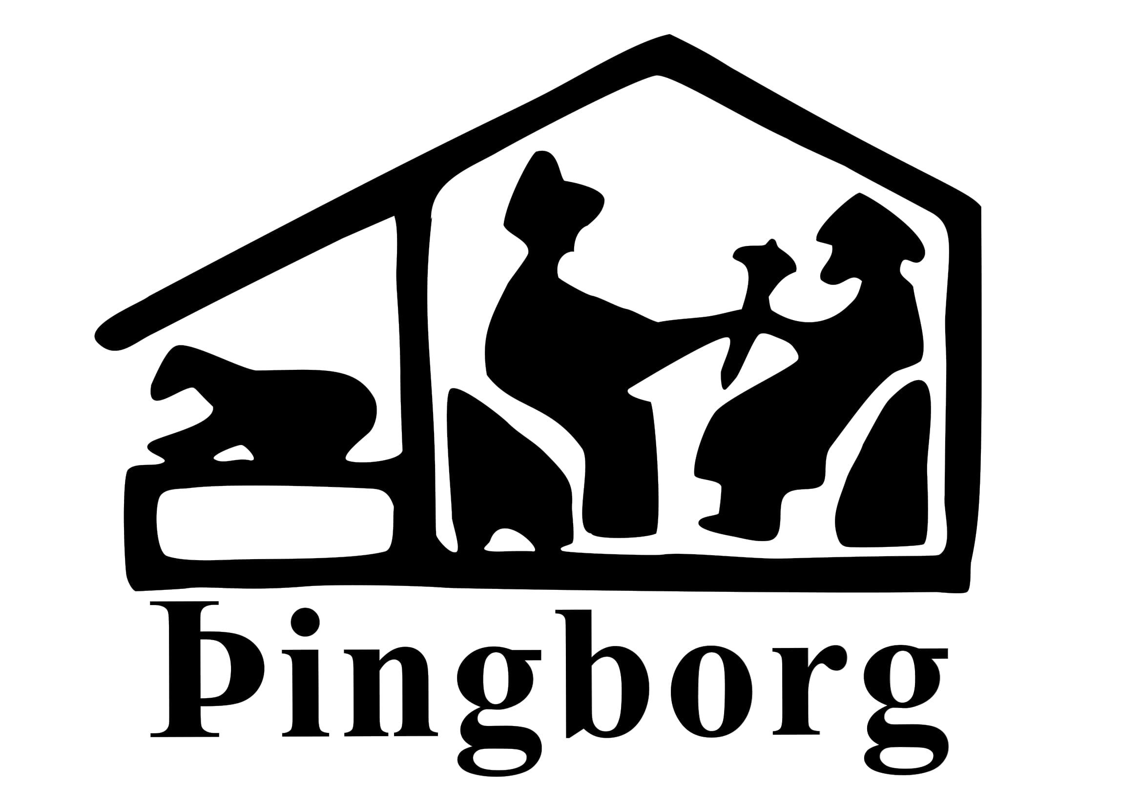 Þingborg